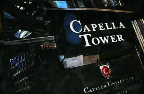 Capella University - Online Master's in Information Technology