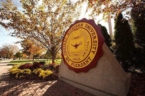 Central Michigan University - Online Master's in Information Technology