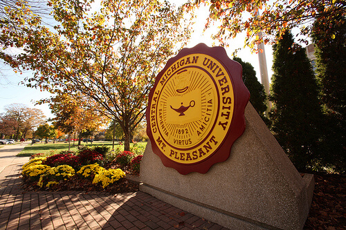 Central Michigan University – Online Master's in Information Technology