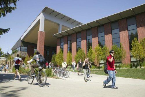 Central Washington University - Online Master's in Information Technology