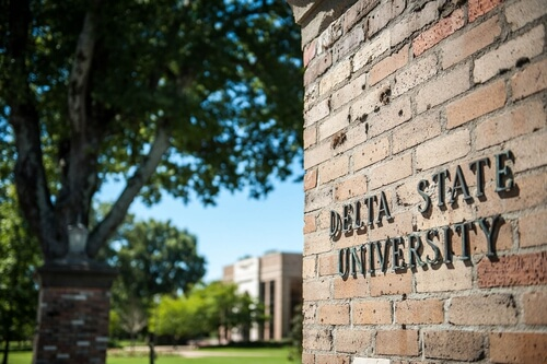 Delta State University – Online Master's in Elementary Education