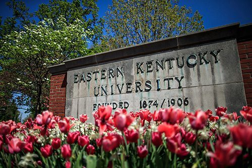 Eastern Kentucky University - Online Master's in Elementary Education