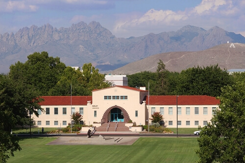 Eastern New Mexico University – Online Master's in Elementary Education