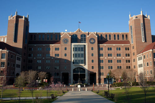 Florida State University - Online Master's in Information Technology