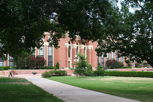 Oklahoma State University - Online Master's in Information Technology