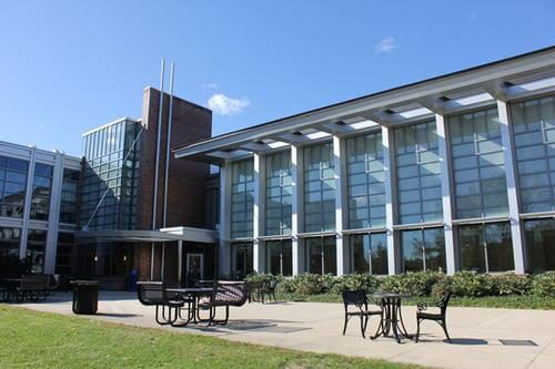 Umass Lowell - Online Master's in Information Technology