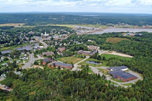 University of Maine – Online Master's in Information Technology
