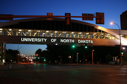 University of North Dakota - Online Master's in Elementary Education