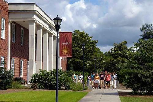 Armstrong State - 30 Most Affordable Online Master's in Curriculum and Instruction