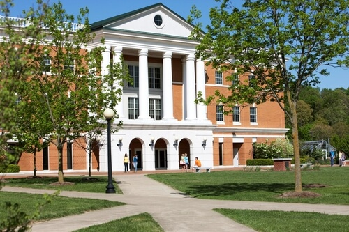 Averett University – 30 Most Affordable Online Master's in Curriculum and Instruction