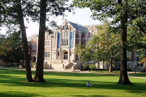 Ball State University - 30 Most Affordable Online Master's in Curriculum and Instruction