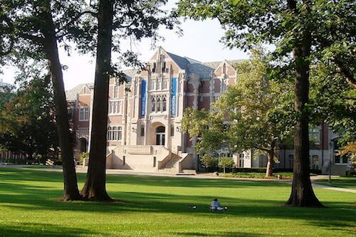 Ball State University – 30 Most Affordable Online Master's in Curriculum and Instruction