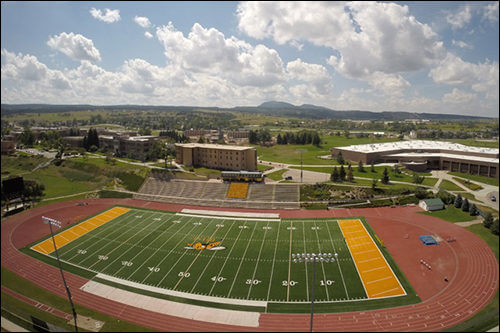 Black Hills State University - 30 Most Affordable Online Master's in Curriculum and Instruction