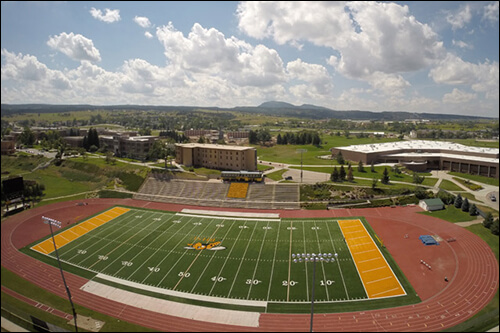 Black Hills State University – 30 Most Affordable Online Master's in Curriculum and Instruction