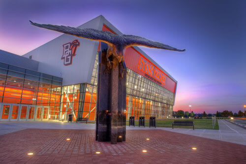 Bowling Green State University - 30 Most Affordable Online Master's in Curriculum and Instruction