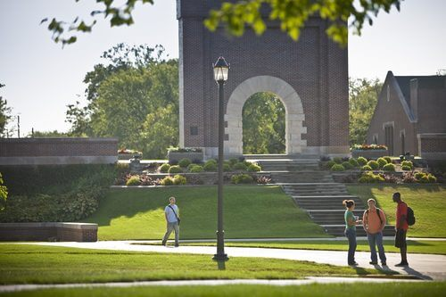 Buena Vista University - 30 Most Affordable Online Master's in Curriculum and Instruction