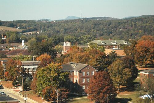 Carson Newman University - 30 Most Affordable Online Master's in Curriculum and Instruction