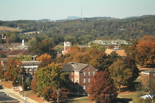 Carson Newman University – 30 Most Affordable Online Master's in Curriculum and Instruction