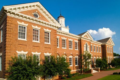 Claflin University - 30 Most Affordable Online Master's in Curriculum and Instruction