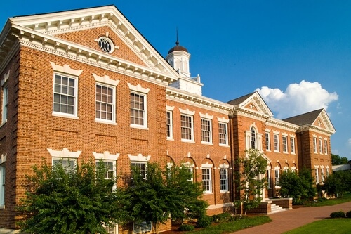 Claflin University – 30 Most Affordable Online Master's in Curriculum and Instruction