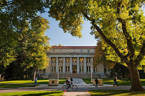Colorado State University - 30 Most Affordable Online Master's in Finance
