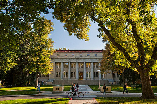 Colorado State University – 30 Most Affordable Online Master's in Finance