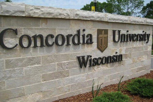 Concordia - 30 Most Affordable Online Master's in Finance