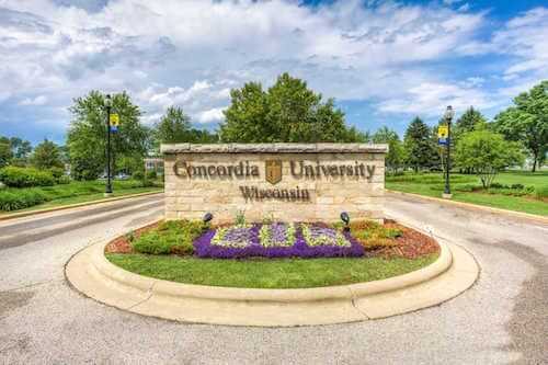 Concordia University – 30 Most Affordable Online Master's in Curriculum and Instruction