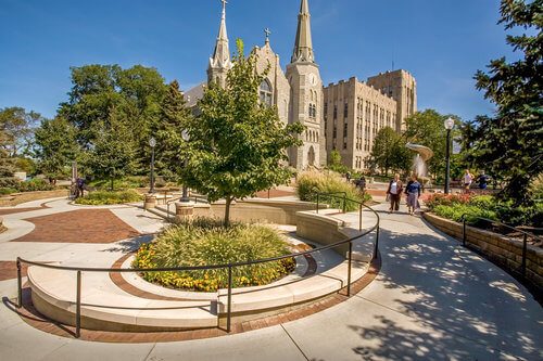 Creighton – 30 Most Affordable Online Master's in Finance