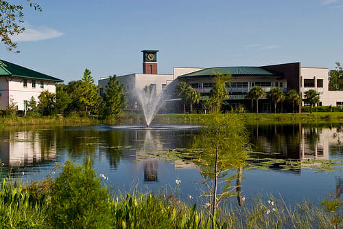 Florida Gulf Coast – 30 Most Affordable Online Master's in Curriculum and Instruction