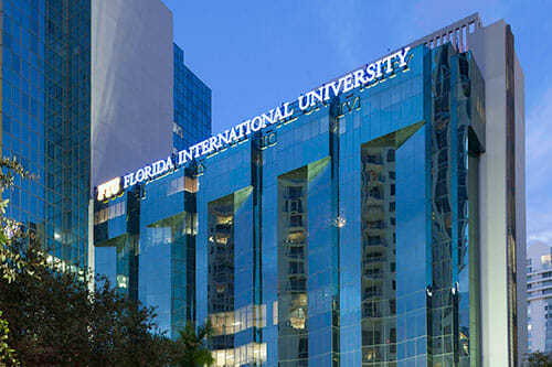 Florida International – 30 Most Affordable Online Master's in Curriculum and Instruction