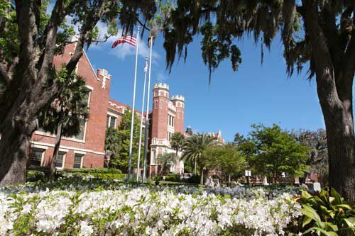 Florida State University - 30 Most Affordable Online Master's in Curriculum and Instruction