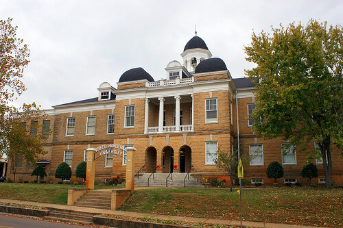 Freed Hardeman University – 30 Most Affordable Online Master's in Curriculum and Instruction