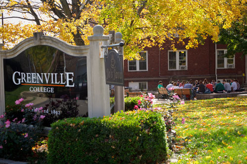 Greenville - 30 Most Affordable Online Master's in Curriculum and Instruction