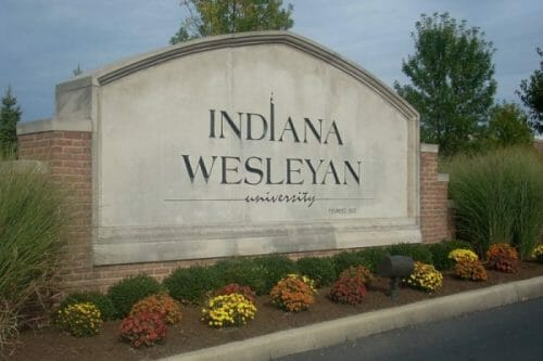 Indiana Wesleyan University - 30 Most Affordable Online Master's in Curriculum and Instruction