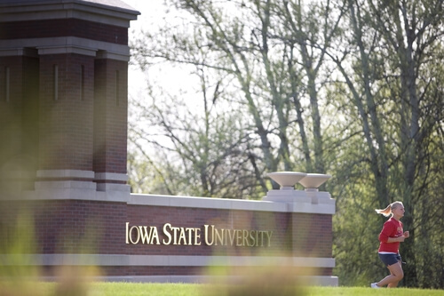 Iowa State University – 30 Most Affordable Online Master's in Curriculum and Instruction