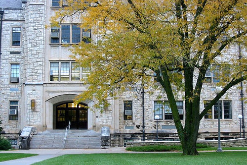Kansas State University - 30 Most Affordable Online Master's in Curriculum and Instruction