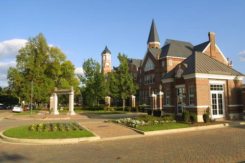 Mississippi College - 30 Most Affordable Online Master's in Finance