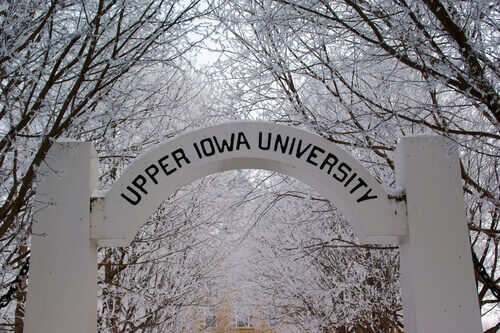 Upper Iowa University - 30 Most Affordable Online Master's in Finance