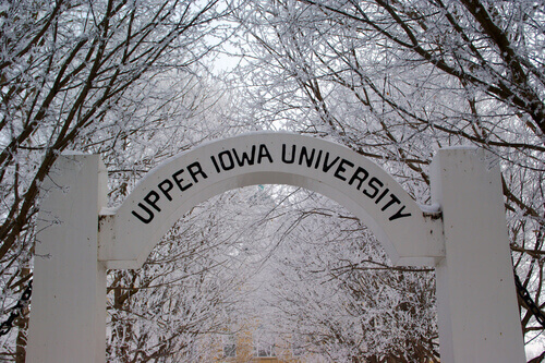 Upper Iowa University – 30 Most Affordable Online Master's in Finance