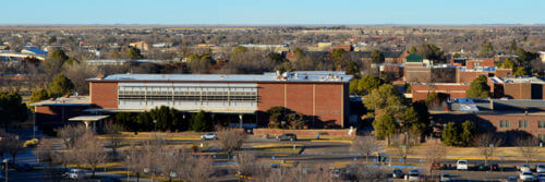 Eastern New Mexico University online master's in elementary education