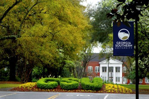 Georgia Southern - Online Master's in Early Childhood Education Degree