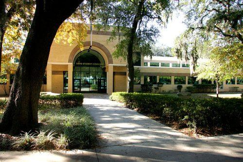 Jacksonville University - Online Master's in Nursing Education Degree
