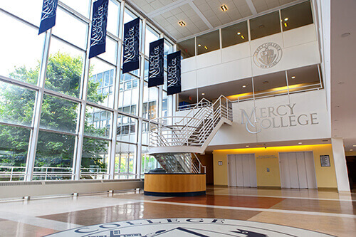 Mercy College – Online Master's in Early Childhood Education Degree