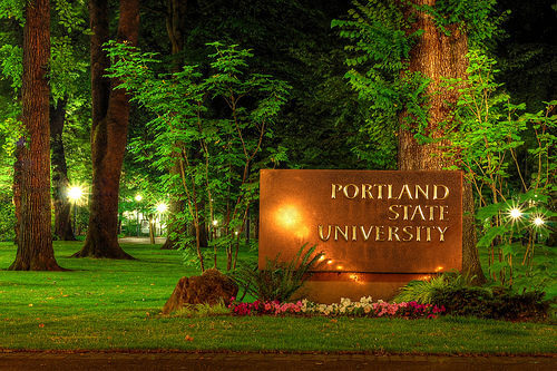 Portland State University - Online Master's in Early Childhood Education Degree