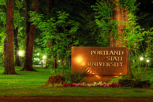 Portland State University – Online Master's in Early Childhood Education Degree