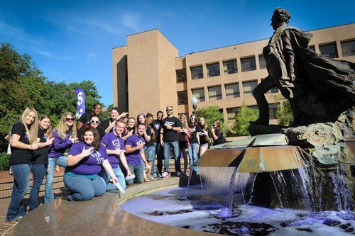 Stephen F Austin - Online Master's in Early Childhood Education Degree
