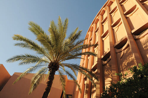 ASU - Top 30 Most Affordable Online Law Degree Programs