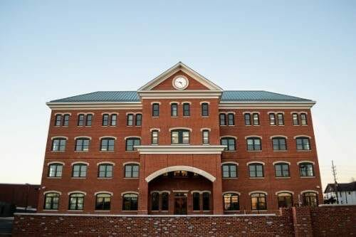 American Military University - Top 30 Most Affordable Online Law Degree Programs