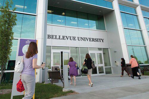 Bellevue University - Affordable Master's in Public Administration Online